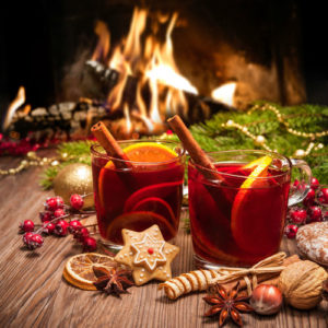 Get Your Fireplace Ready For the Holidays Image - Baltimore MD - Chimney TEK