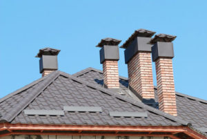 A Chimney Cap Will Protect Your Chimney- Baltimore MD - Chimney TEK